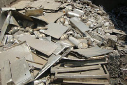 STAINLESS STEEL 304,316 SCRAP